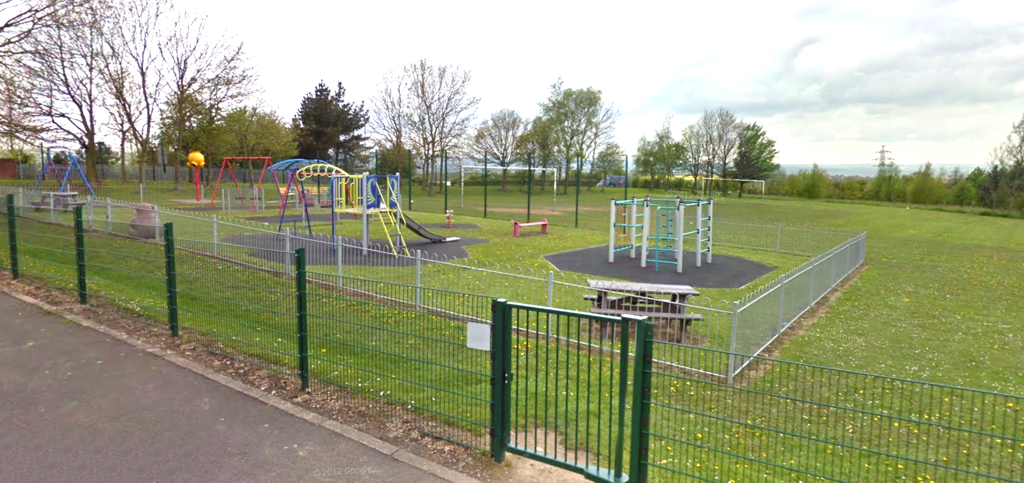 Play Park Closure